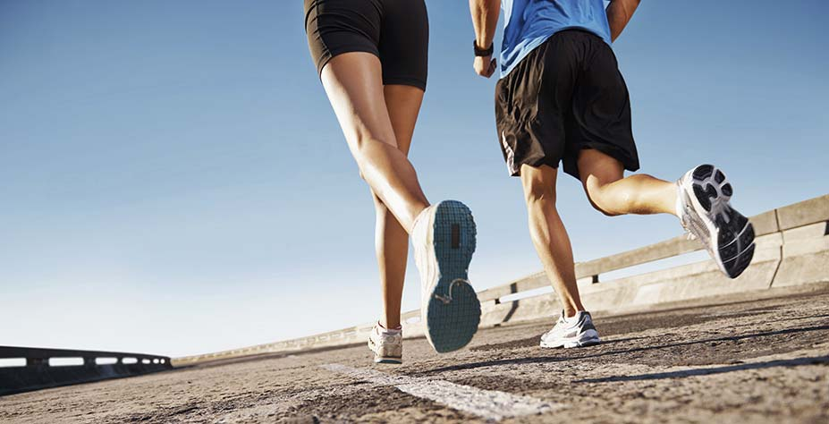 Apprendre à courir sans se blesser