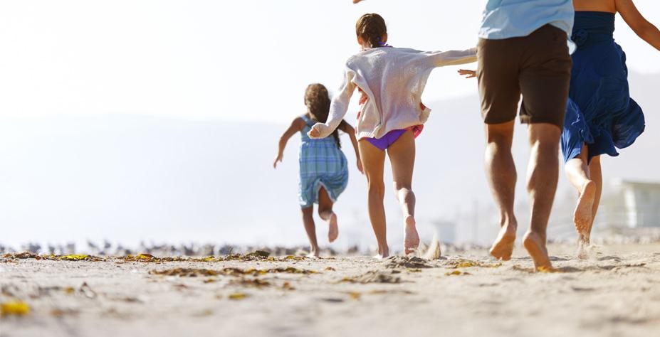 Les douleurs aux pieds chez l'enfant sont-elles héréditaires?